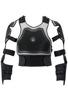 My armour: Forcefield Extreme Harness Adventure. IMHO, simply the best bodyarmour on the market today.