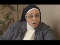 Una monja pide la dimisión de Montoro y le da un repaso al gobierno.