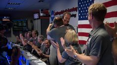 Juno Takes On Jupiter: Gas Giant Vs Spacecraft