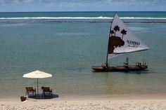 Nossa colunista Rafa Micheletti conta os inúmeros benefícios de se hospedar no Nannai Beach Resort.     Agora, no blog!
