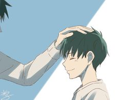 Twitter Haikyuu, Geek Stuff, Fan Art, Manga, Twitter, Anime, Fictional Characters, Boys, Authors