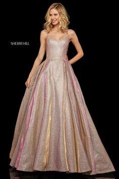 Sherri Hill Style 52364