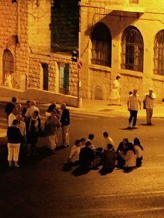 Yom Kippur, Jerusalem