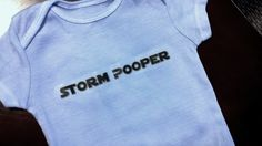 STORM POOPER  A MUST for Star Wars Lovers by ForwardPerspective, $10.00