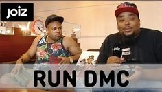 Jam Master Jay's kids discuss video games, music and smoking #StonedTube #StonedMediaGroup