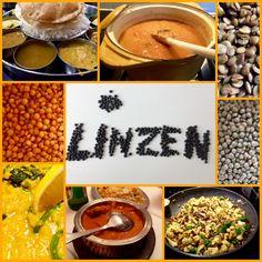 Linzen eenvoudig zelf bereiden. #peulvruchten #gezond #linzen