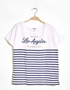 tee-shirt marinière imprimé blanc et bleu marine - http://www.jennyfer.com/fr-fr/collection/tops-et-tee-shirts/tee-shirt-mariniere-imprime-blanc-et-bleu-marine-10008606255.html