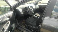 Corolla Sport, Gears, Gear Train