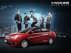 One Direction - Toyota Vios Interview Complete Version
