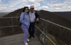Lohmann: A mountain, a family and a tower that's a little too tall for some of us