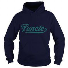 Funcle TShirts  Mens