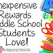 10 inexpensive rewards to use in your middle school class. Middle School Rewards, Middle School Classroom, Middle School Art, Middle School Science, Science Classroom, History Classroom Decorations, Back To School Hacks, School Stuff, High School History