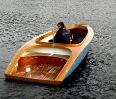 Electric boats #electricboats #electriclaunches