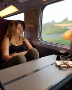 Beautiful TGV Dreamer