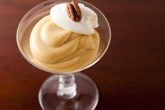Maple Butternut Pudding Recipe