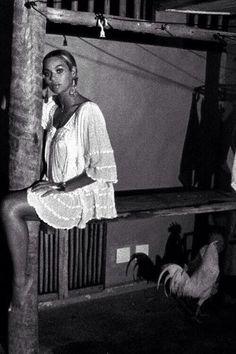 Beyoncé Updates Her Instagram Account 18.03.2014