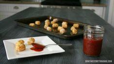 Recette pour un ketchup  fait maison délicieux !