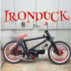 Maru1 Motorcycle : Photo