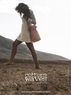 #cottonswaves en #nelybelula