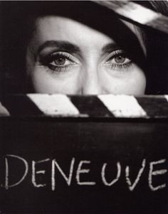 Portrait of Catherine Deneuve by Mikaël Jansson, Catherine Deneuve, Juliette Binoche, Isabelle Adjani, Cannes, French Icons, I Love Cinema, Delon, Richard Avedon, French Actress