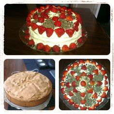 Food And Drink, Baking, Cake, Desserts, Bread Making, Pie Cake, Tailgate Desserts, Pie, Deserts