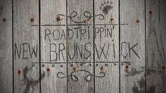 Un voyage à travers le Nouveau Brunswick, au Canada.