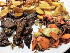 Pot Roast, Menu, Ethnic Recipes, Kitchen, Food, Carne Asada, Menu Board Design, Roast Beef, Cooking
