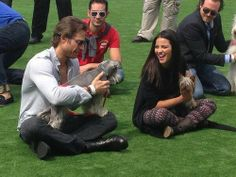 Photo of Día del perro (Dog's day), México (July 21) for fans of Maite Perroni Beorlegui.