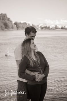 Markka + Jukka ~ Engagement photography, Oulu, Finland and Yorkshire | Jo Jackson