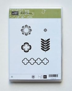 STAMPIN UP - CLEAR STAMP SETS New & Unmounted (U CHOOSE)