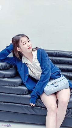 Korean Beauty Girls, Cute Korean Girl, Asian Girl, Korean Celebrities, Celebs, Iu Fashion, Korean Actresses, Edgy Outfits, Ulzzang Girl