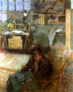 The Studio, 1912, Edouard Vuillard