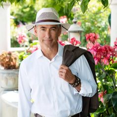 The Milan Straw Fedora is a trusted choice from the long time hat connoisseur to the first timer. With a shape that resembles the classic Panama toquilla hat and a sleek teardrop fedora, you'll love how it looks and feels on your head. Lightweight and breathable, this beauty will inspire you to play outside as it protects you from the sun in absolute style. Straw Fedora, Fedora Hat, Red Carpet Event, Leather Accessories, Sun Hats, Panama Hat, Milan, Feels, Inspire