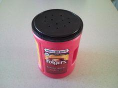 DIY Kitchen Compost Bucket!