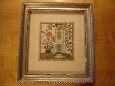 Garden House ...Ewe & Eye & Friends