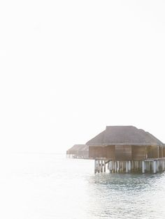 WEEKEND ESCAPE: A VIRTUAL TRIP TO THE MALDIVES | THE STYLE FILES