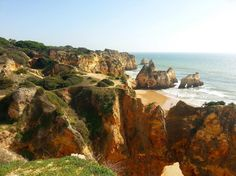 These kind of places �� #throwback #lovebeaches #justperfect #portugal #travel #traveltheworld #travelphotography #cliffs #praia #beach #sea #nikond5300 #culturetrip #bluesky #wanderlust #fernweh #notallwhowanderarelost #heaven #travelblogger #holiday #algarve #beautifulworld #freedom #happiness #magical #perfectpicture #hiddenplaces #topsecret #featuremealgarve http://tipsrazzi.com/ipost/1514374584751850165/?code=BUEI6lNA4K1