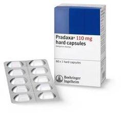 Pradaxa (dabigatran) and Increased Risk of Heart Attack or Serious Bleeding