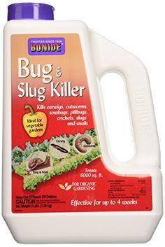 Bonide Chemical Number3 Bug and Slug Bait >>> You can find more details by visiting the image link.