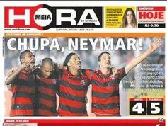 Chupa Neymar!