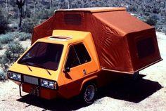 Dump the minivan, bring me a Boonie Bug   Hemmings Daily