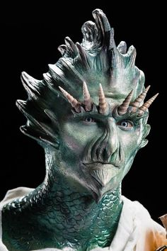 Creation by Stella Sensel #FaceOff