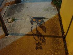Street Art Illusions Roadworth 33