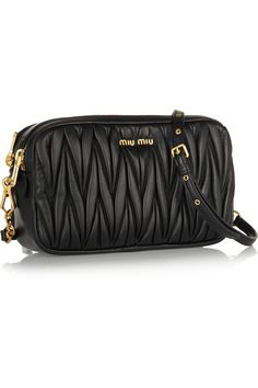 chole purses - miu miu small matelasse leather camera bag, wholesale miu miu handbags