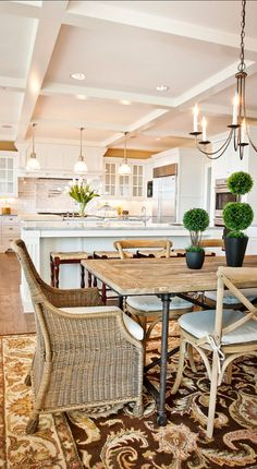 108 casual dining room ideas you'll actually need | casual dining