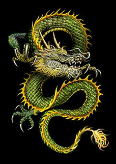 Pictures of chines drangons | Chinese Dragon Pictures for Download In Chinese Dragons at Lair2000