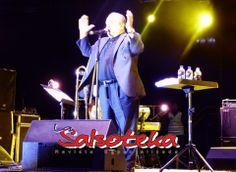 Willie Colon Sesión Octubre 2013 Bogota