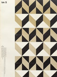 Der Gestaltingenieur — Nº 31791946294 Simple two color geometric pattern. Chevron.