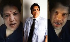 Comedian Tanmay Bhatt's purported video in which he allegedly mocked veteran singer Lata Mangeshkar and cricket legend Sachin Tendulkar has evoked a sharp reaction from MNS which said it will lodge. All India Bakchod, Lata Mangeshkar, Sachin Tendulkar, Hollywood Gossip, Whats Wrong, Travel News, Bollywood Actors, Social Issues, First World