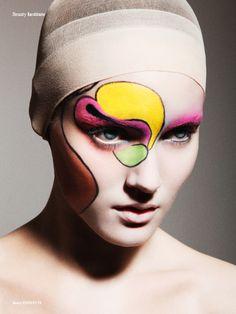 Institute Beauty: Outline - Ph. by Daniel Roché